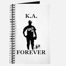 K.A. Forever Journal