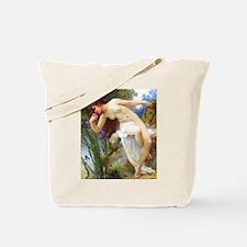 Seignac - Fragrant Iris - Tote Bag