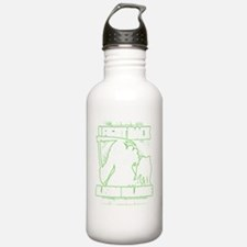 Grandma since 2012 Thermos®  Bottle (12oz)
