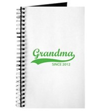 Grandma since 2012 Journal