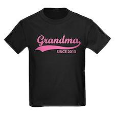 Grandma since 2013 T