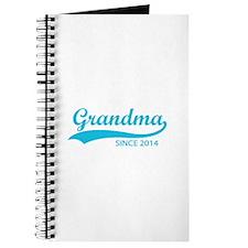 Grandma since 2014 Journal