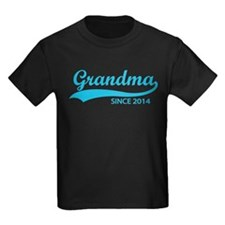 Grandma since 2014 T
