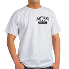 Bayonne Est. 1861 T-Shirt