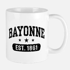 Bayonne Est. 1861 Mug