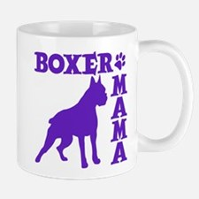 BOXER MAMA Mug