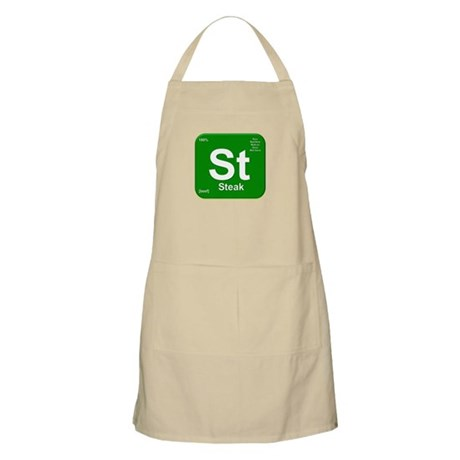 St (Steak) Element Apron