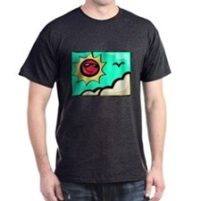 Sun T-Shirt