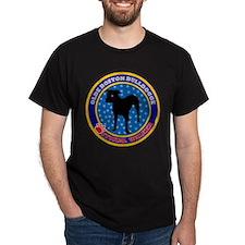 Olde Boston Bulldogge Black T-Shirt