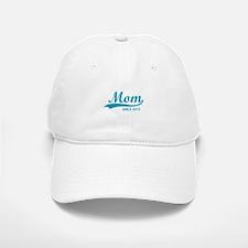 Mom since 2013 Baseball Baseball Cap