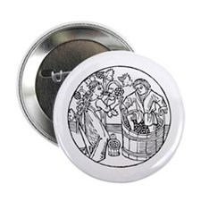 """The Wine Makers 2.25"""" Button (10 pack)"""