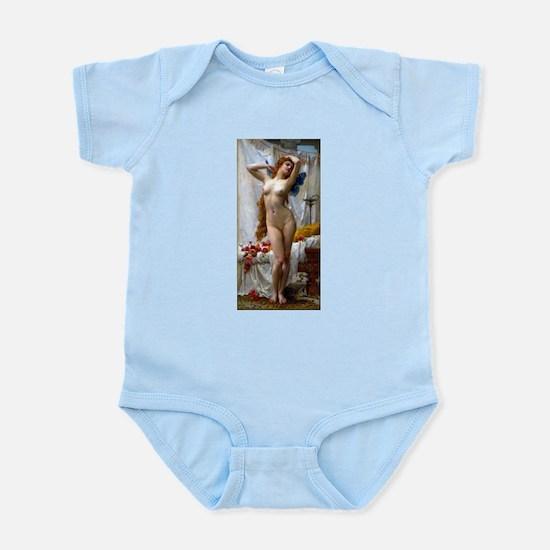 Seignac - Awakening of Psyche - Infant Bodysuit