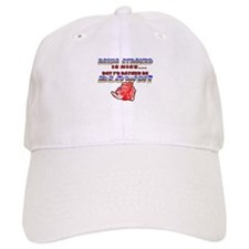 Being Stroked Baseball Cap