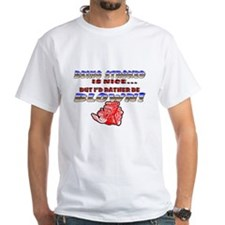 Being Stroked Shirt