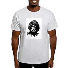 Vazha Pshavela - Georgian poet T-Shirt