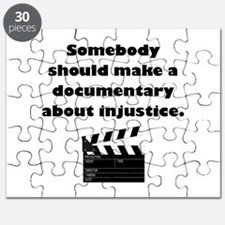 Documentary Injustice Puzzle