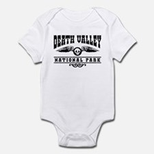 Death Valley National Park Infant Bodysuit