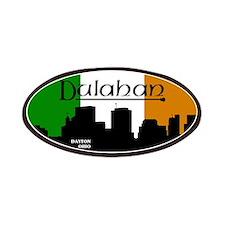Dulahan - Daytons Own Patches