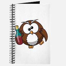 Drunk Owl Journal