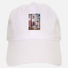 The Princess and the Pea Baseball Baseball Cap