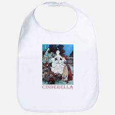 Cinderella Bib