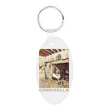 Cinderella Keychains