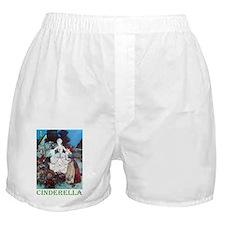 Cinderella Boxer Shorts