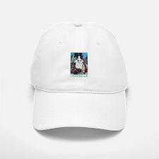 Cinderella Baseball Baseball Cap