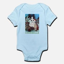 Cinderella Infant Bodysuit