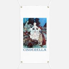 Cinderella Banner