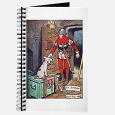 The Soldier and The Dog Journal