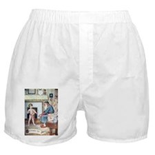 The Naughty Boy Boxer Shorts