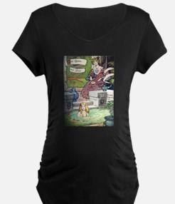 The Queen and Elise T-Shirt