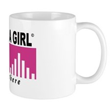 IP Girl Coffee Mug