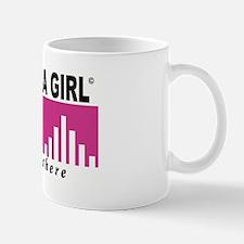 IP Girl Small Mugs