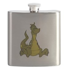 Firendly Dragon Green.png Flask