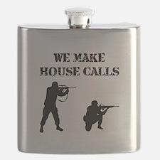 House Calls Black.png Flask