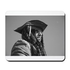 Captain Jack Sparrow Mousepad