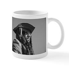 Captain Jack Sparrow Small Mug