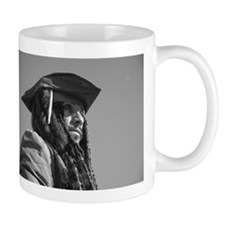 Captain Jack Sparrow Small Mug