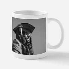 Captain Jack Sparrow Small Small Mug