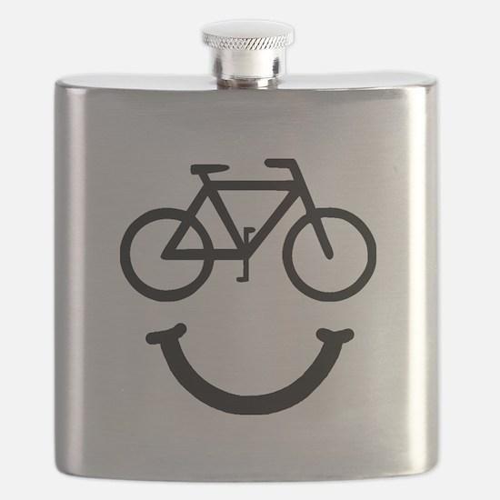 Smile Bike Black.png Flask