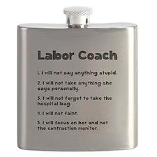Labor Coach Black.png Flask