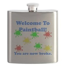 Paintball Broke Blue.png Flask
