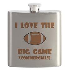 Big Game Brown.png Flask