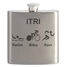 iTRI Black.png Flask