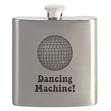 Dancing Machine Black.png Flask