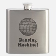 Dancing Machine Black.png Flask