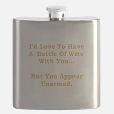 Battle Of Wits Gold.png Flask