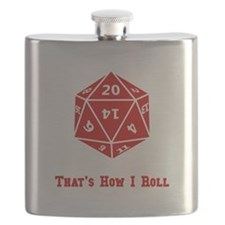 20 Sided Roll Red.png Flask